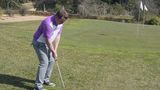 How to improve your greenside chipping