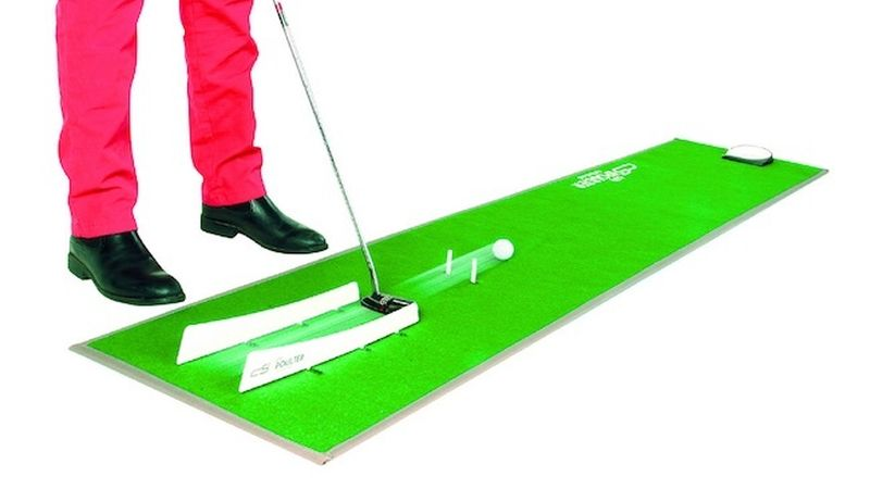 2016 05 Poulter Putting Mat