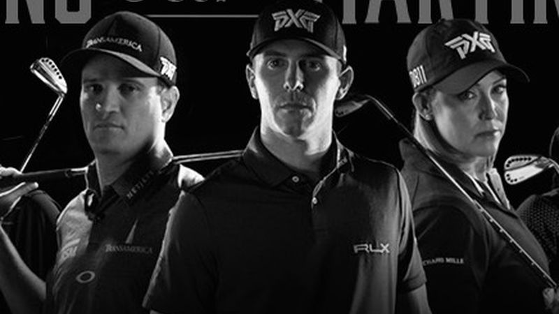 2016 01 Pxg Introducing Our Starting Lineup1