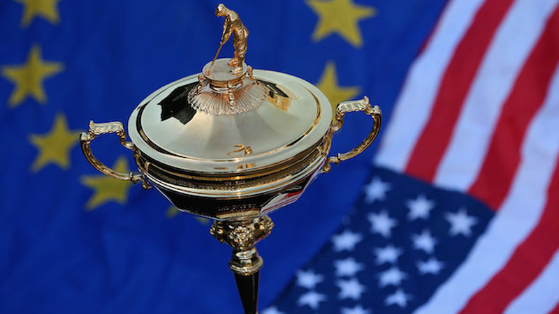 2015 12 Ryder Cup