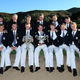 2015 08 The Winning Scottish Team At The 2015 Boys Home Internationals