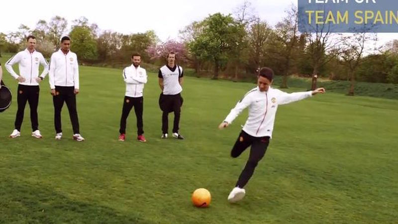 2015 06 United Footgolf Teaser