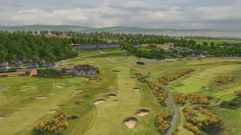 2015 04 Turnberry 18Th Hole 01 Lr