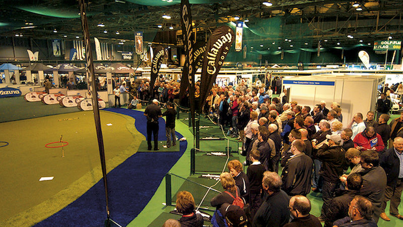 2015 02 Scottish Golf Show