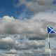 2015 03 Scottish Golf Flag