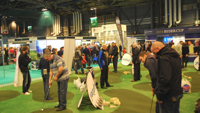 2013 09 Scottishgolfshow