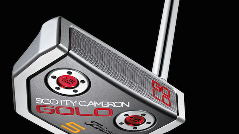 2015 01 Scotty Cameron Golo 5 Hero