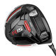 2014 11 R15 Driver Weights Split