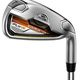 2014 11 Fly Z Iron 7 Hero Orange