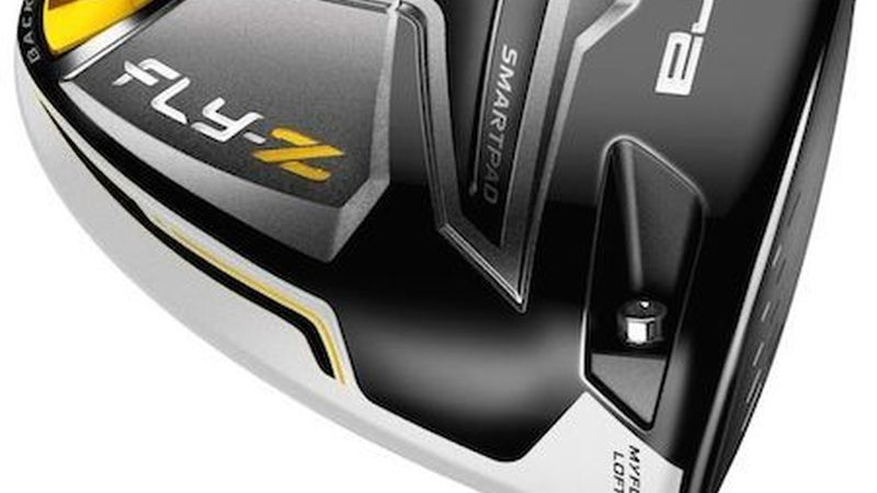 2014 11 Fly Z Driver Hero White2