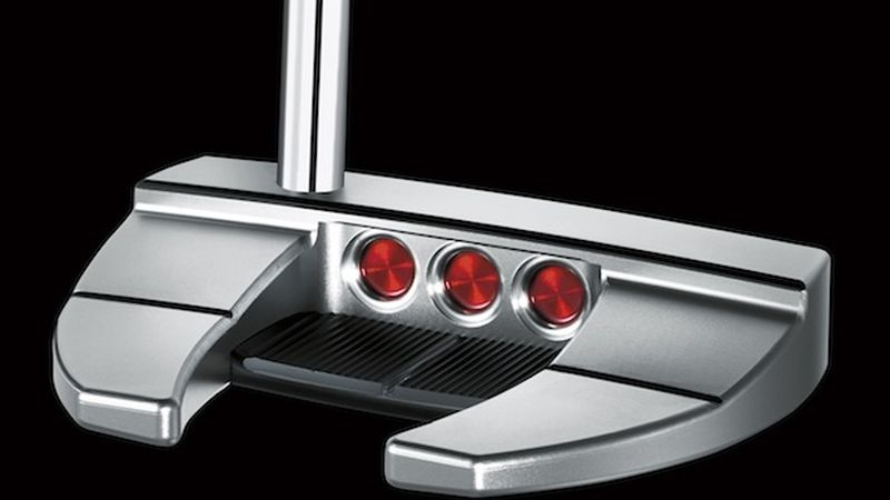 2014 10 Scotty Cameron Futura X Thumb