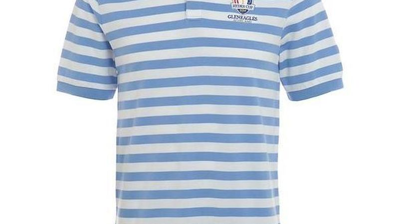 2014 08 Ryder Cup Polo Shirt