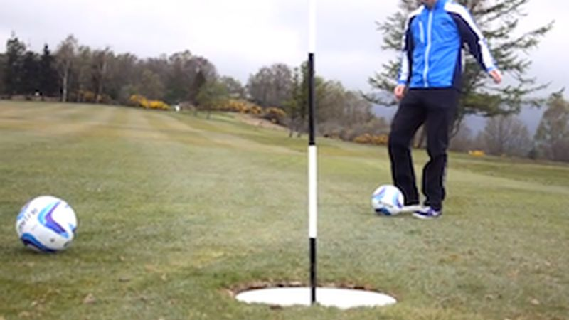 2014 08 Footgolf