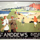 2014 06 Gawthorn St Andrews Poster
