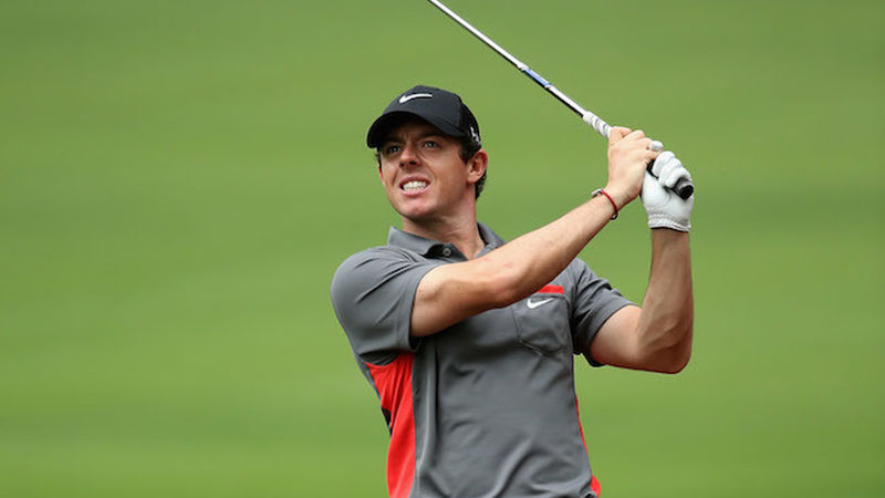 Rory Mcilroy 25 Facts In 25 Years Bunkered Co Uk