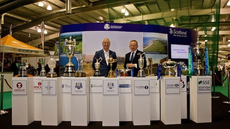 2014 03 Scottish Golf Show1