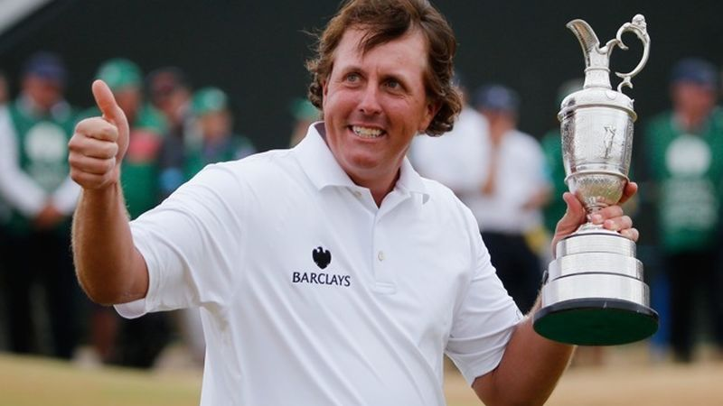 2013 12 Phil Mickelson
