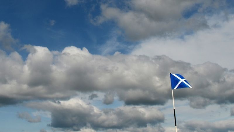 2013 10 Scottishflag