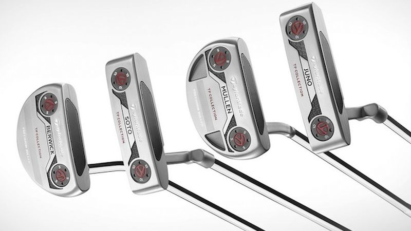 2016 10 Taylor Made Putters
