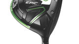 Get to know the Callaway Epic driver