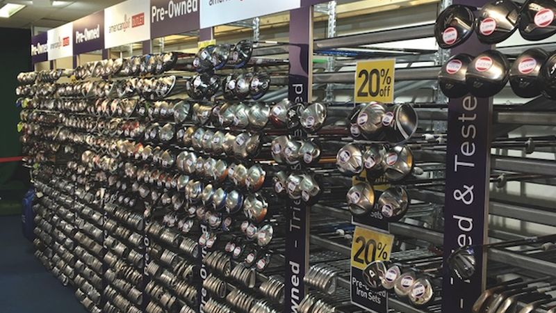 American Golf Outlet