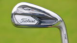 Reviewed: Titleist 718 AP1
