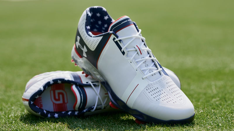 a8361543b39e Did you notice Jordan Spieth s patriotic shoes  - bunkered.co.uk