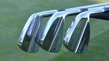 Reviewed: TaylorMade P730 irons