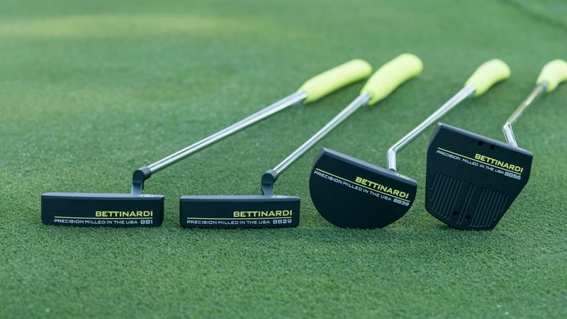 Bettinardi Group