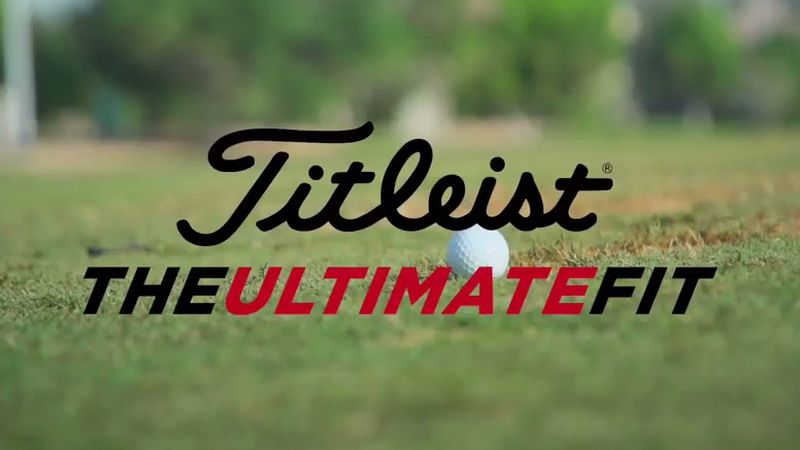 Titleist Ultimate Fit