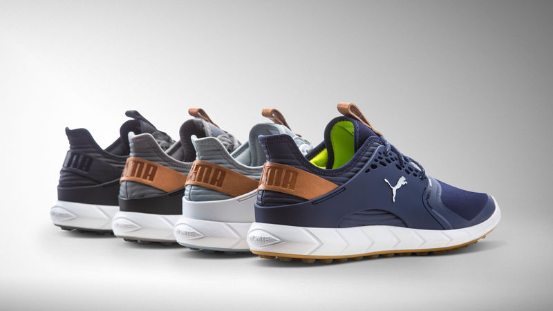 1eb0c8b4094 Puma Golf unveils 2018 spikeless footwear collection - bunkered.co.uk