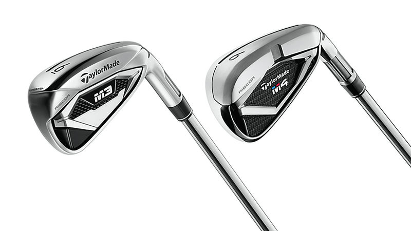 TaylorMade M3 & M4 irons deliver 'straight… - bunkered co uk