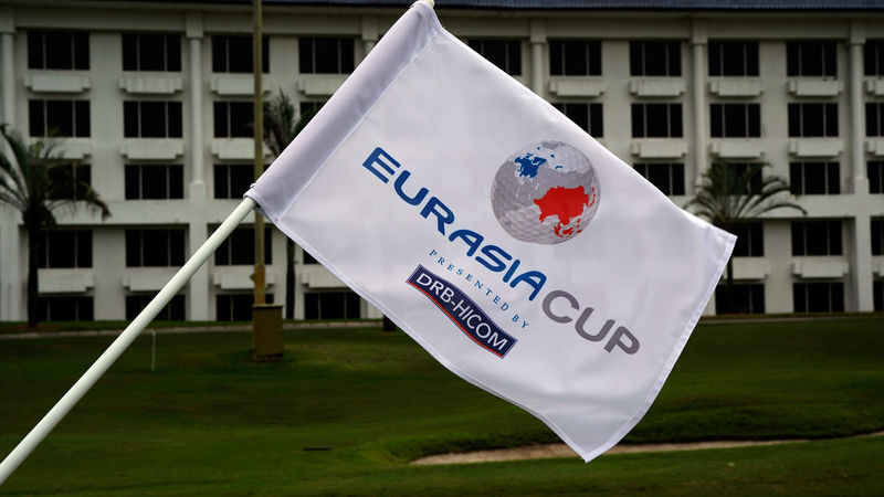 Eur Asia Cup