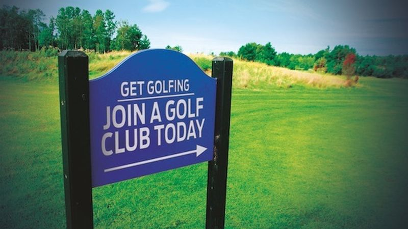 Join Agolf Club Today