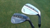 Reviewed: Callaway Mack Daddy 4 wedges