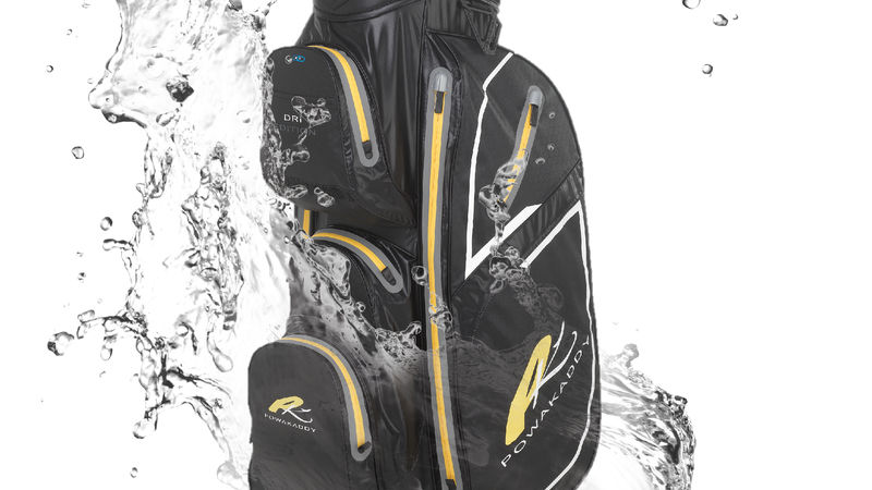 Dri Edition Cart Bag