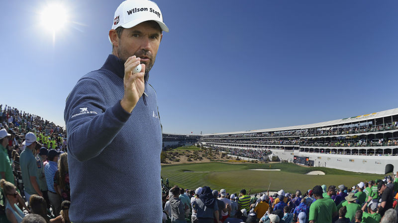 Harrington Phoenix Open Crowd