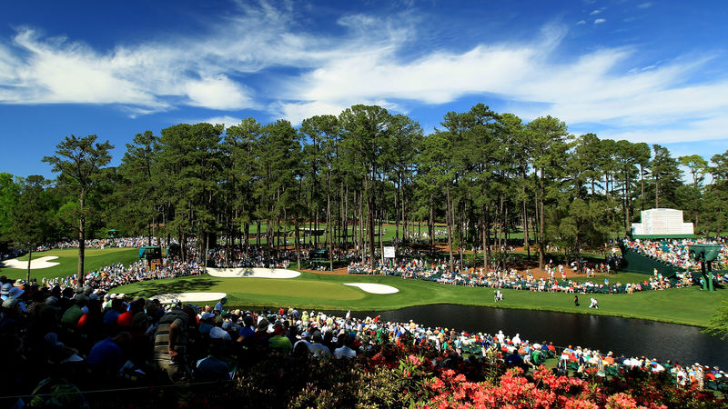 Augusta National Pic
