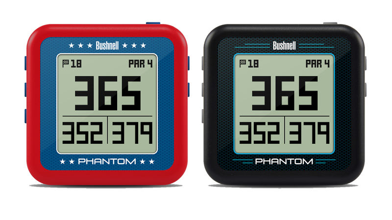 Bushnell Phantom