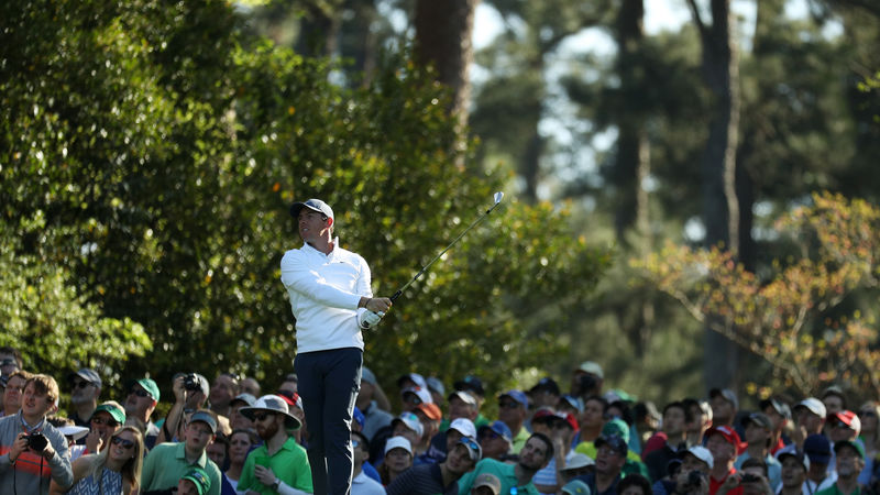 Augusta National security handed 'phrase' sheet - bunkered co uk
