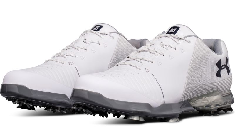 eb259f5fadb4 Review  Under Armour Spieth 2 is a  more than worthy successor  to original