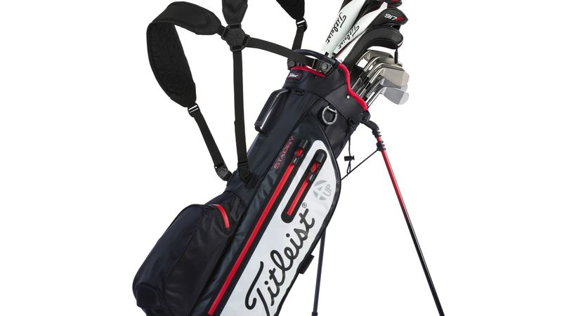 Titleist Sta Dry 4 Up Bag