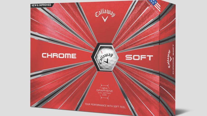 Chrome Soft Dozen