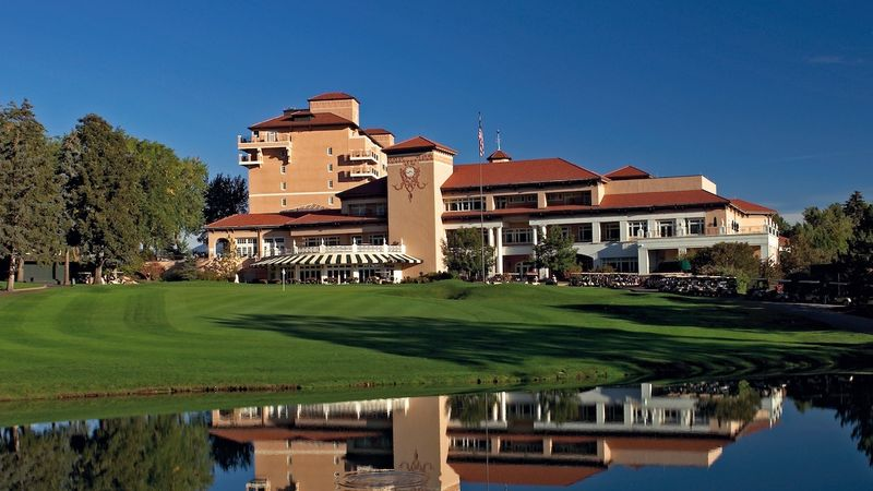The Broadmoor Main