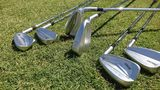 Ping i500 & i210 irons are every better player's dream come true