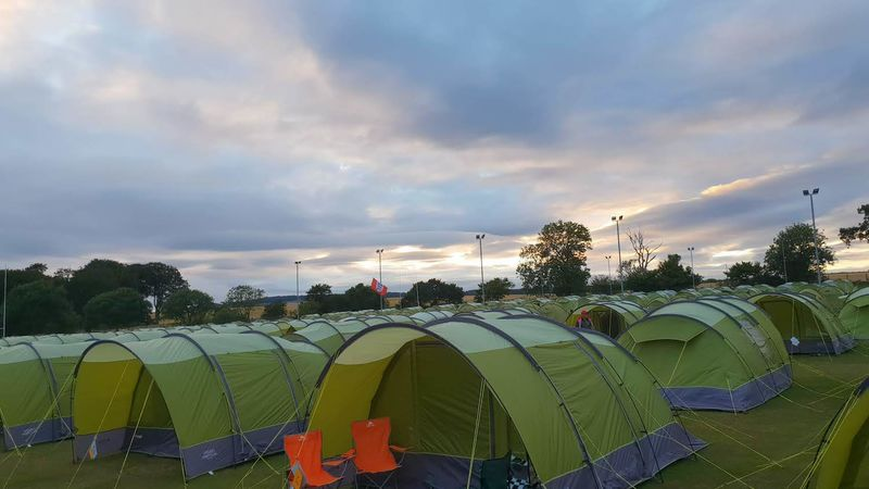 Open Camping Village Main