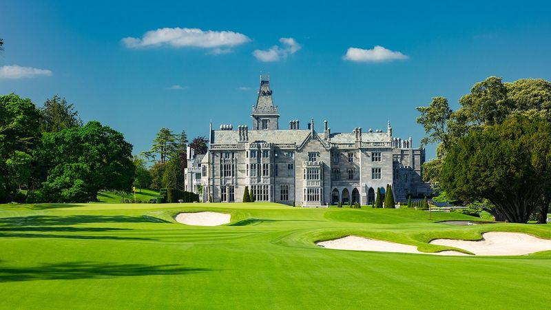 Adare Manor Award 1
