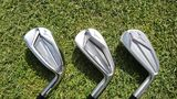 Mizuno JPX919 irons review
