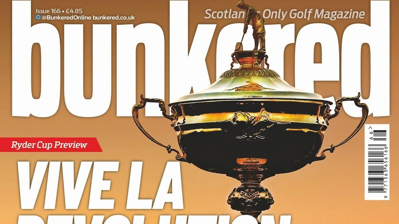 Bunkered Issue 166 Crop