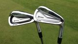 REVIEW! Srixon Z785 and Z585 irons